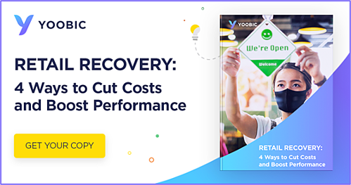 Ebook Download: Retail Recovery YOOBIC