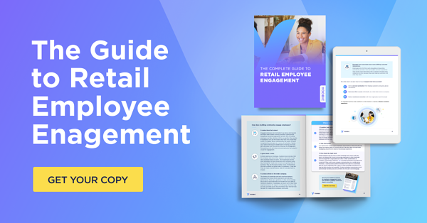 Retail Employee Engagement Ebook Download