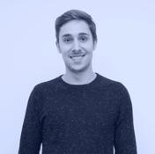 Julien, Customer Success Manager at YOOBIC