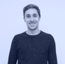 Julien Customer Success Manager YOOBIC