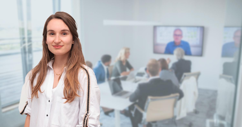 Leslie Vallet, directrice des opérations : comment nous aidons nos clients à déployer YOOBIC