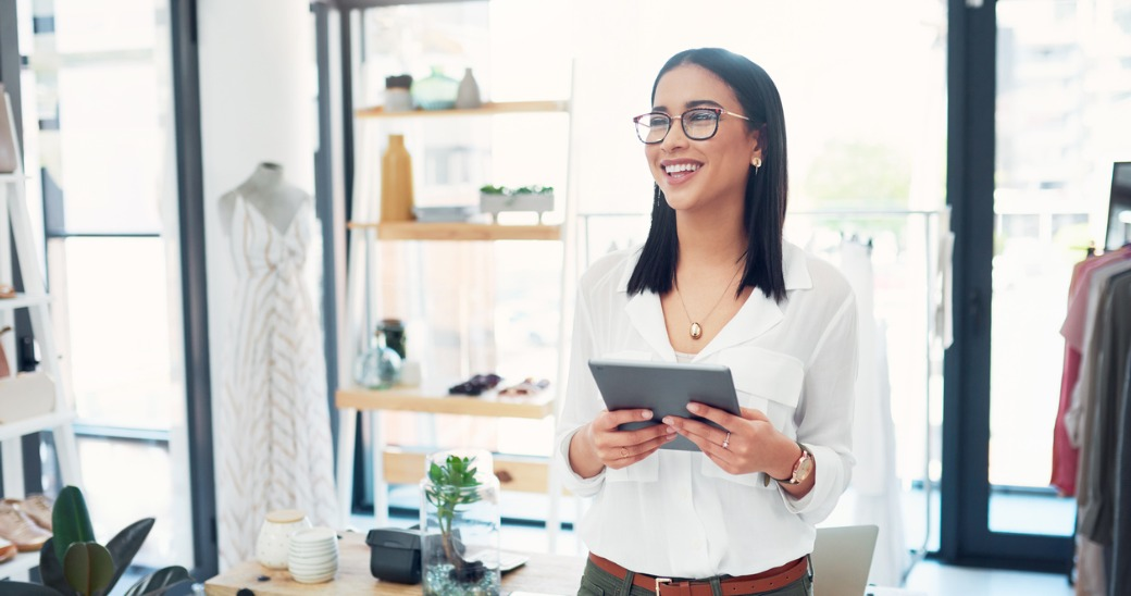 3 Benefits of Connected Frontline Employees