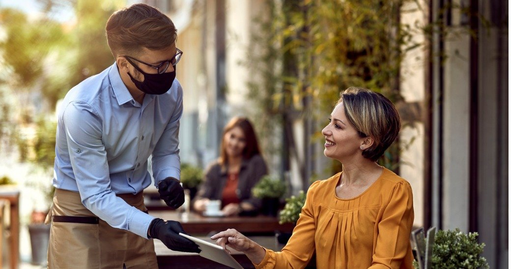 The Top 3 Qualities of a Great Restaurant Employee